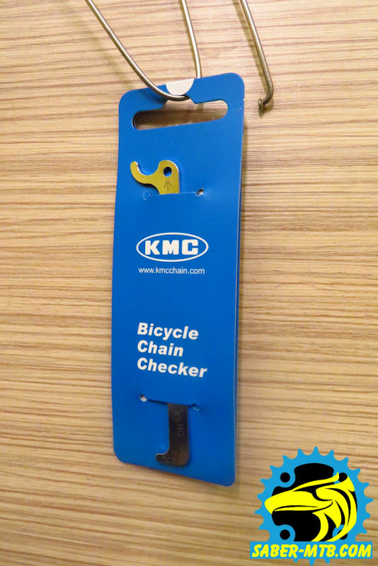 KMC Chain Checker tl