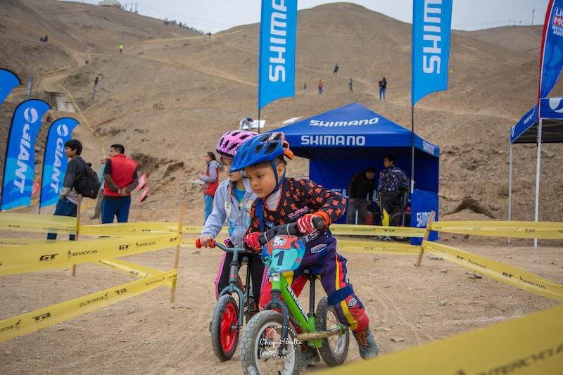 Copa Downhill - Round 3
