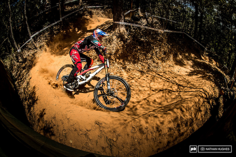 40094cad264 Results - Cairns DH World Champs 2017 - Pinkbike