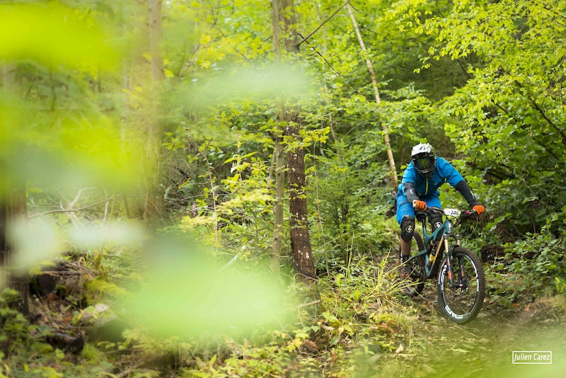 Cannondale Enduro tour powered by SRAM - last round in Finale