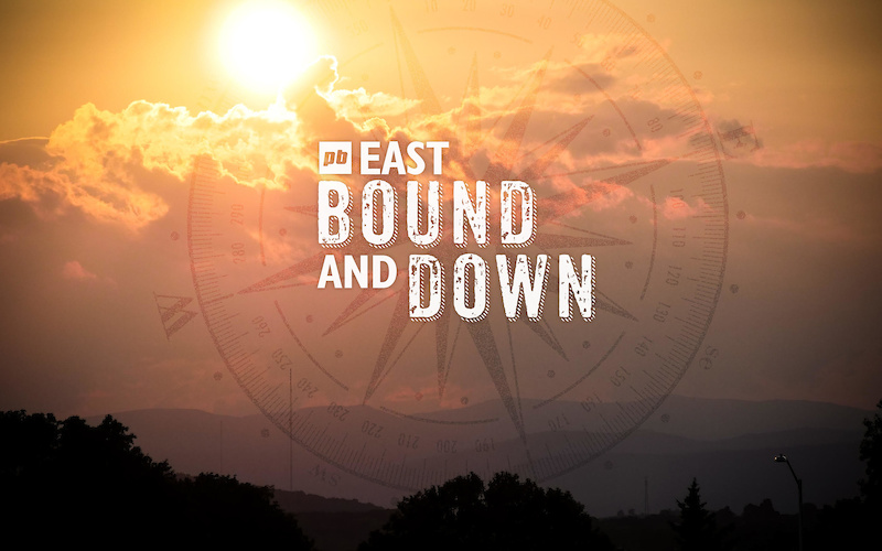 East Bound & Down: Harrisonburg, VA