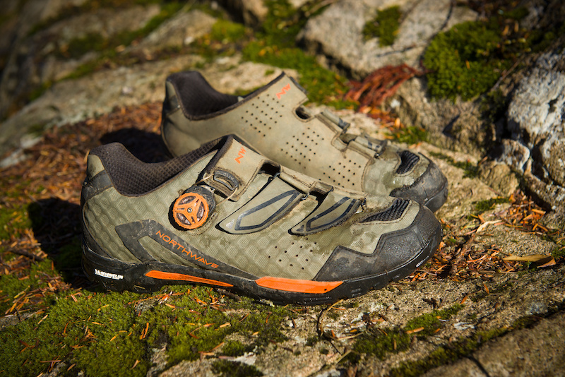 Northwave Outcross Plus Shoes - Review