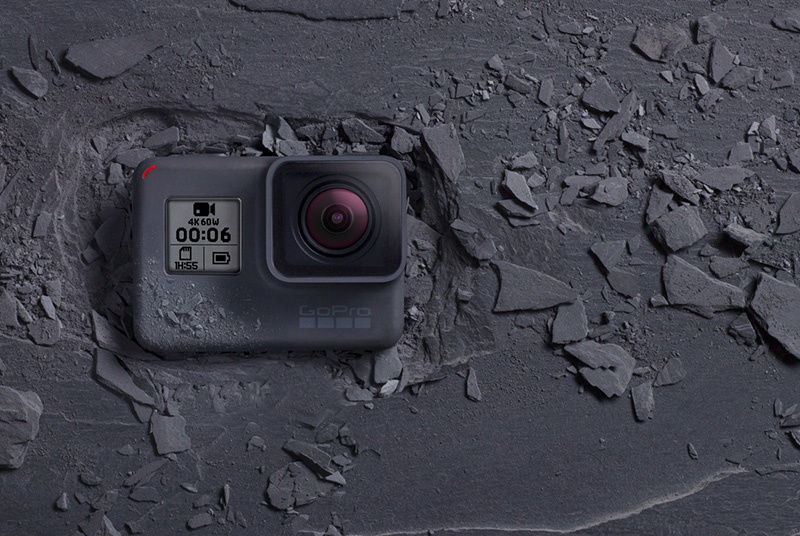 GoPro Release Hero6 and Fusion, 360-Degree Spherical Camera - Pinkbike