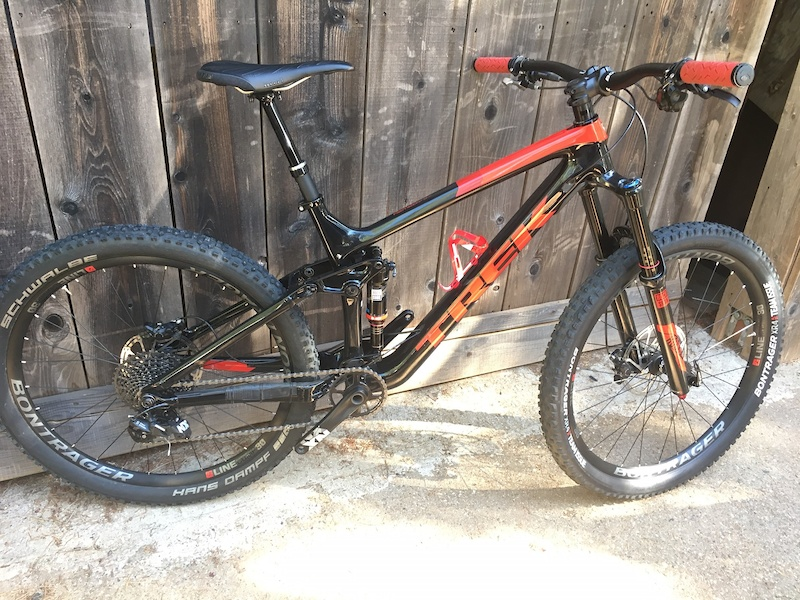 2018 Brand New Trek Remedy 9 7 Carbon For Sale
