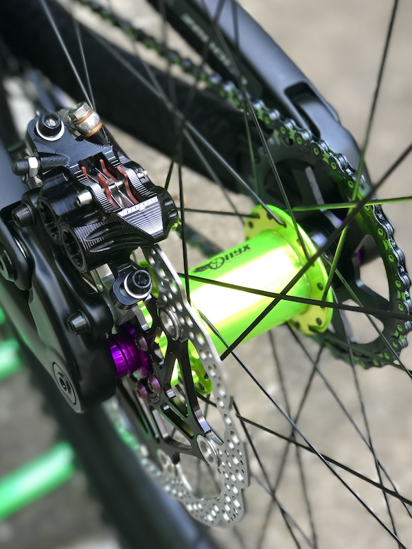 Show your all mountain bike - Page 2991 - Pinkbike Forum