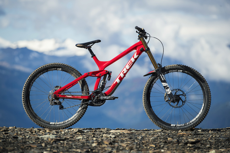 Trek Session 9 9 Dh 27 5 Review Pinkbike