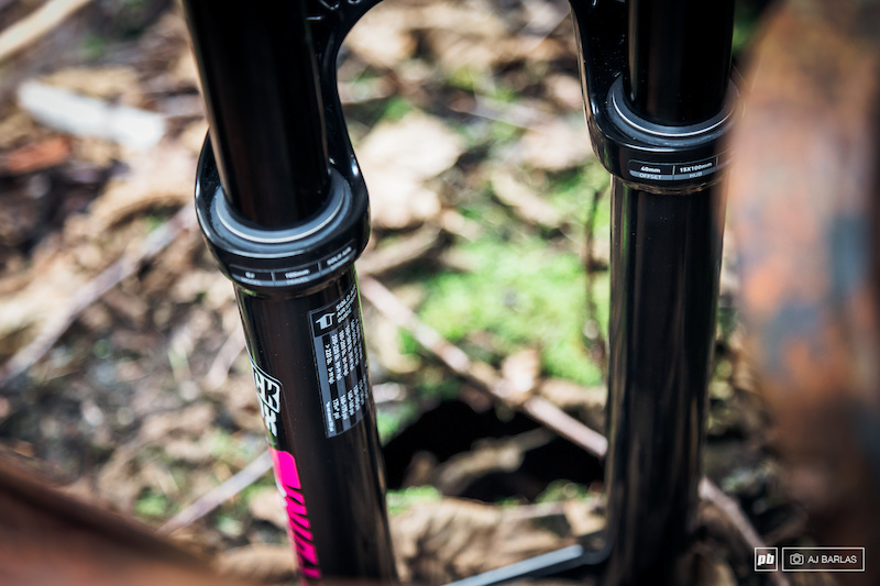 RockShox Pike DJ - Review - Pinkbike