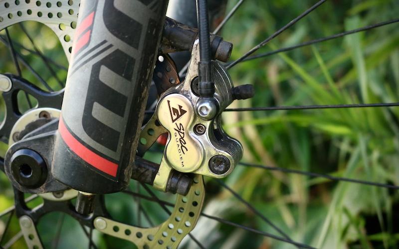 4 x Bike Screws V-Brake or Cantilever Bolts Silver Allen Key M6 Cheapest0