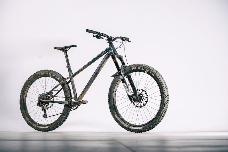 059857a9526 Brannigan and the New Commencal Meta HT AM - Video - Pinkbike