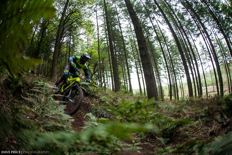 Haibike Mini Enduro Round 3 Forest of Dean Dave Price Photography