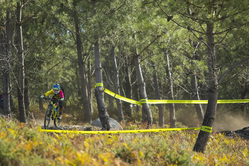 Photo report from second edition of Enduro Challenge Ponte de Lima. Photos from Antonio Abreu MADproductions.