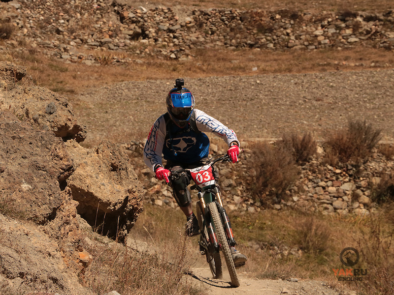 Yak Ru Enduro Race