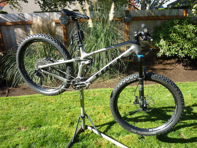 2018 Trek Fuel Ex 9 8 Carbon 27 5 29 W Dropper Post For Sale