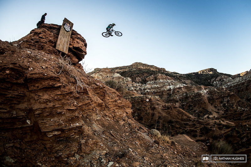 Finals Photo Epic - Red Bull Rampage 2017 - Pinkbike