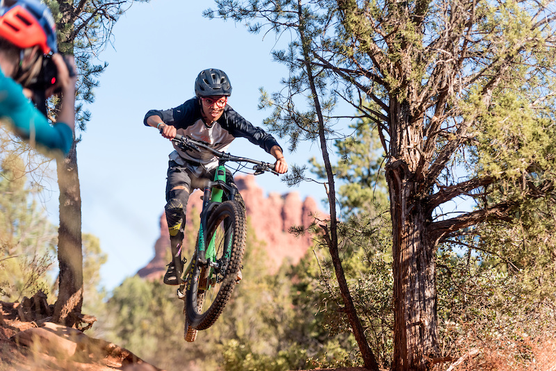 Roam Bike Fest 2017 Day One and Two