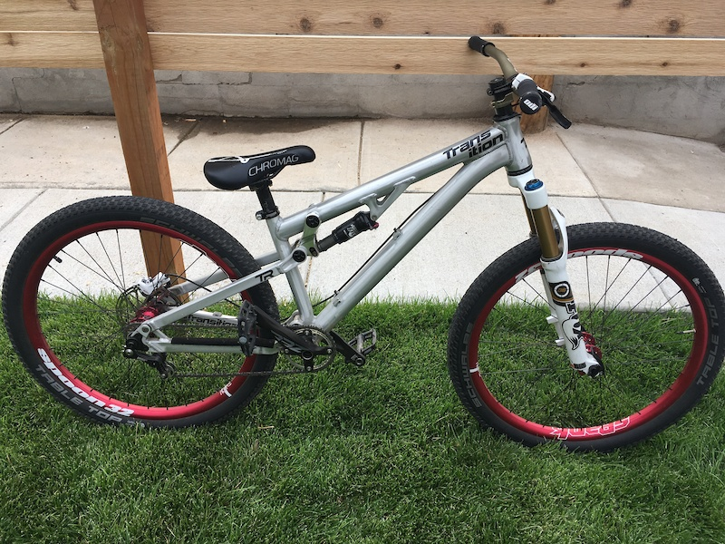 2013 Transition Double Long For Sale