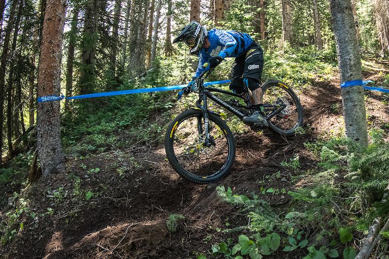 Yeti Cycles Big Mountain Enduro