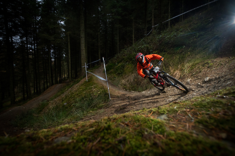 The one-of-a-kind night enduro is back Going bigger and better for 2017 the night enduro runs a Mash Up format meaning that you can ride each of the 4 stages as many times as you can to get a winning time.
