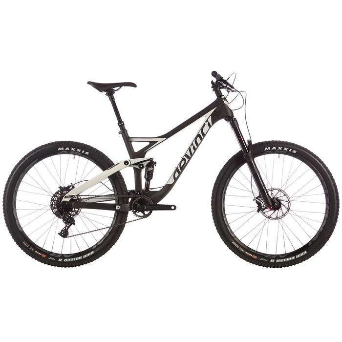 4435d48f7 DEVINCI DJANGO CARBON LT GX COMPLETE MOUNTAIN BIKE 2017. MSRP  4