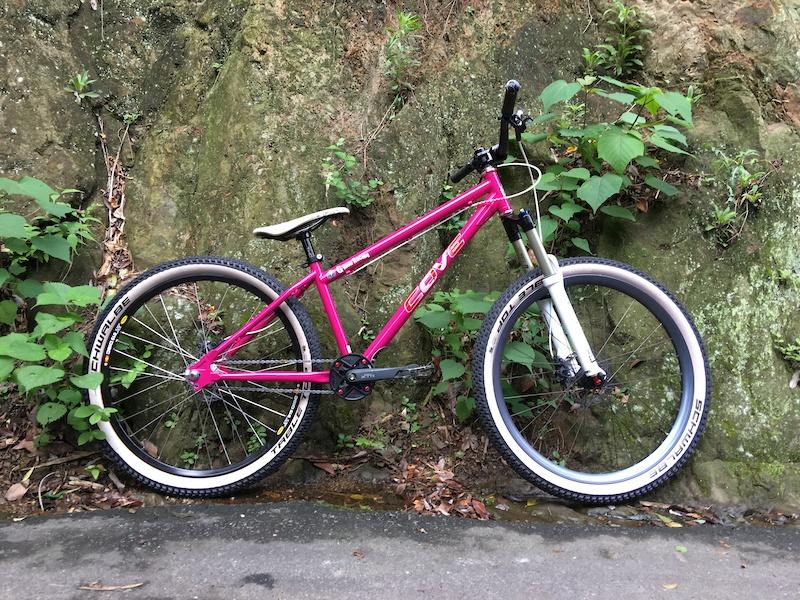 Cove Bikes Sanchez