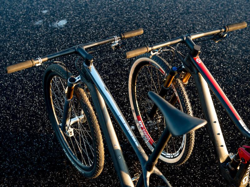 187 10 felt stickers-frame adhesive stickers velo bike mtb montain
