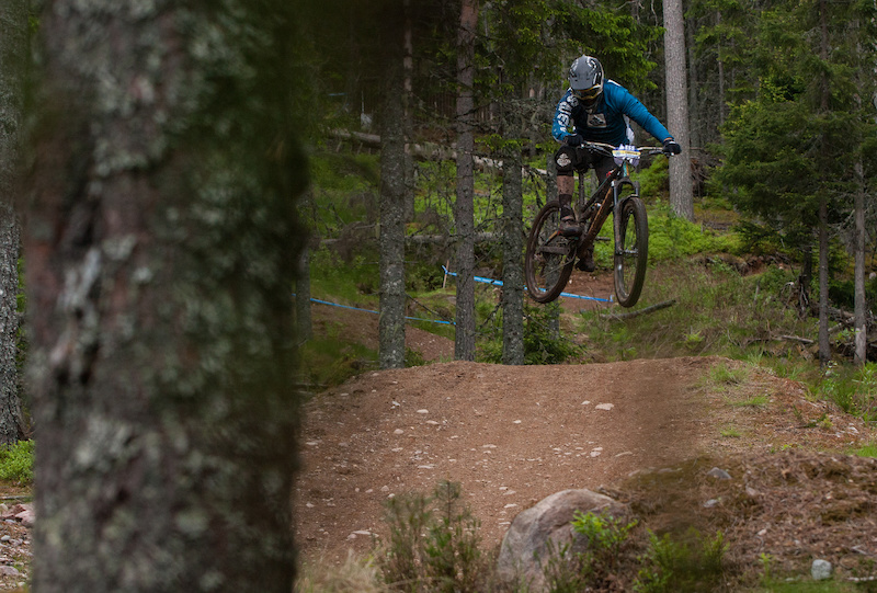 Enduro Sweden series - Gesunda