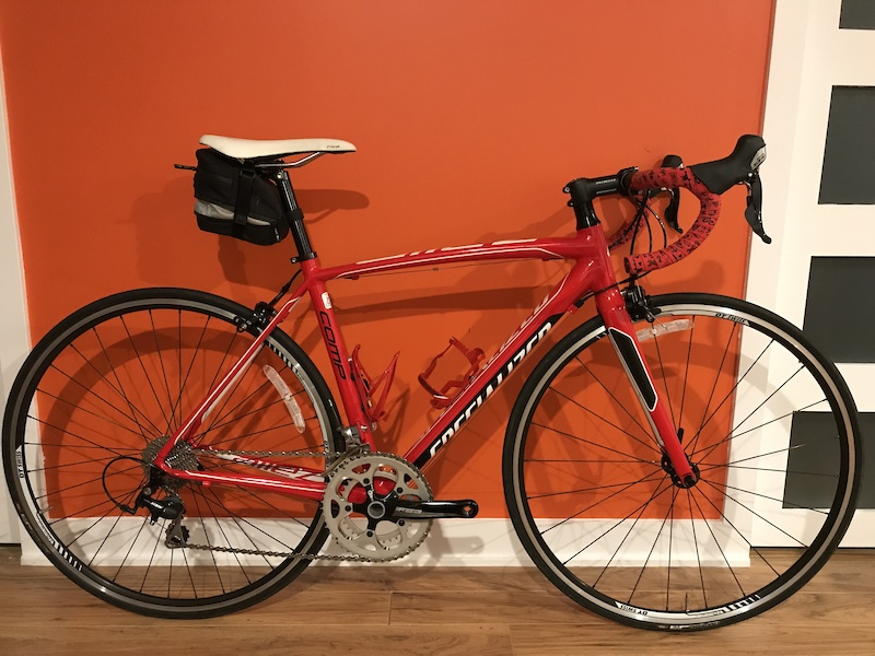 c1153827f79 2013 Specialized Allez Comp (Shimano 105) For Sale