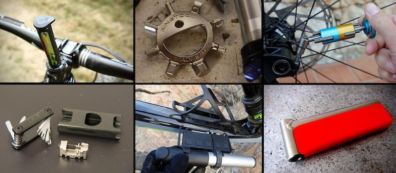 Torx 25 Fixit Sticks Tools Multi Orig Mtb Set  Mountain 4,5,6Mm Hex