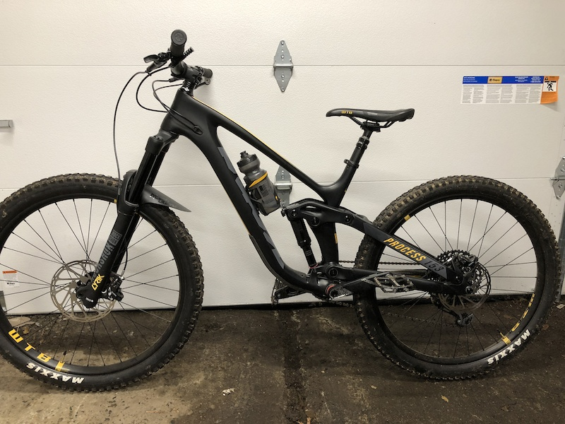 Bikes Online Canada >> 2018 kona process 153 CR 27.5 For Sale