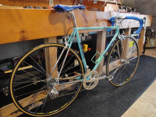Bianchi EL for sale
