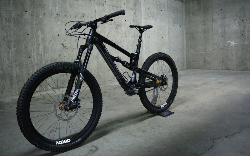 Here's My Zerode Taniwha Test Bike - Tell Me What You Want to Know - Pinkbike
