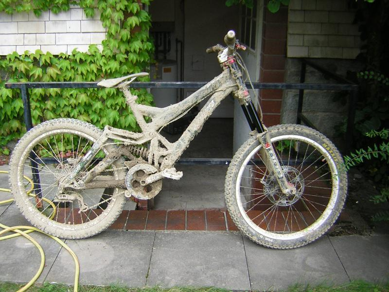 60e7e7d9b17 My Specialized Demo Nine 2006 at My Specialized Demo Nine 2006 in ...