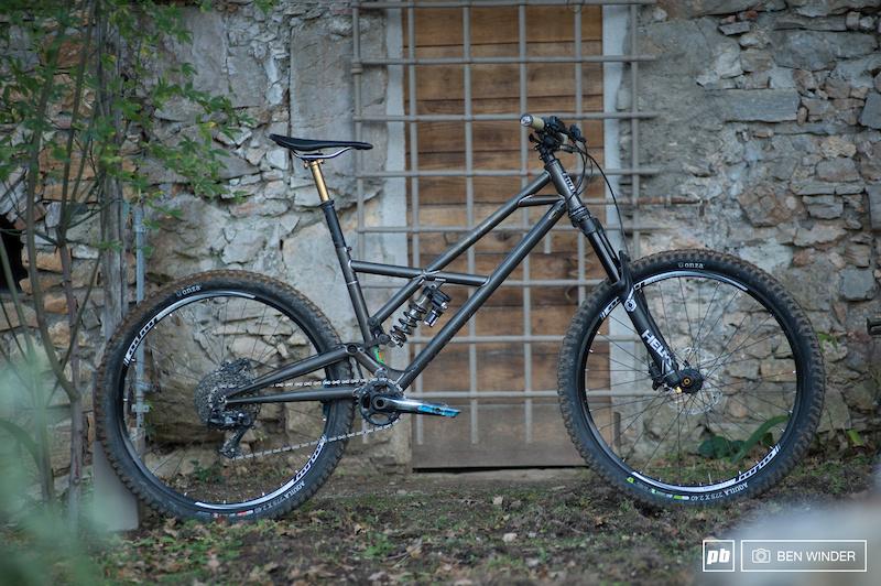 "BICYCLE BMX headset bearings fits bear trap//mx-2  other 1/"" HEADSET flat tange"
