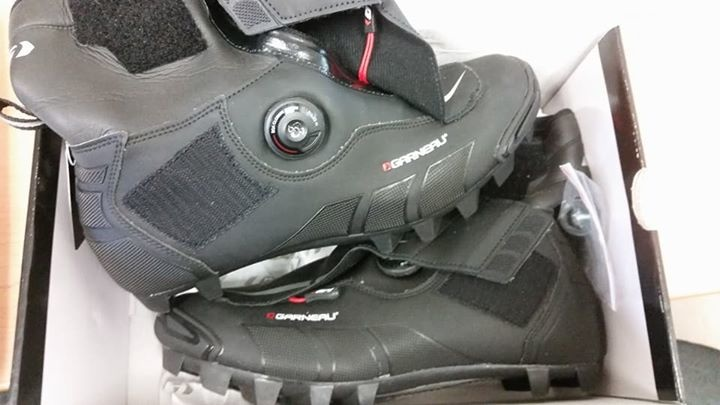 Louis Garneu LS 0 degree boot, size 9.5 men's but fit is small, more like 8.5