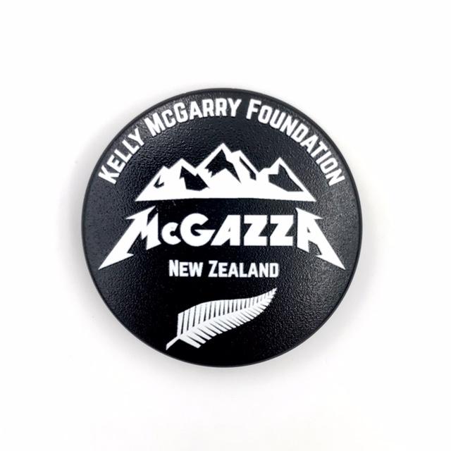 McGazza fest 2018