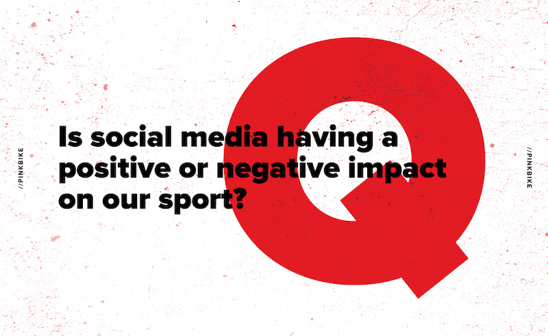 1 Question - Is Social Media Having a Positive or Negative