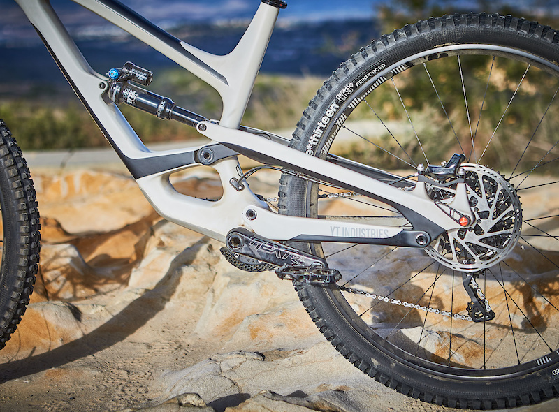 The New YT Capra - Everything You Need to Know - Pinkbike