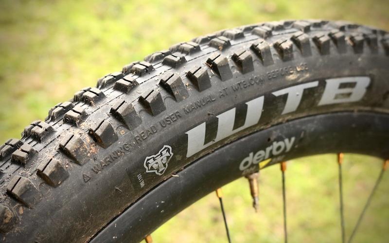 Wtb Trail Boss Comp Tire Wtb Trail Boss 26x2.25 Comp Wire