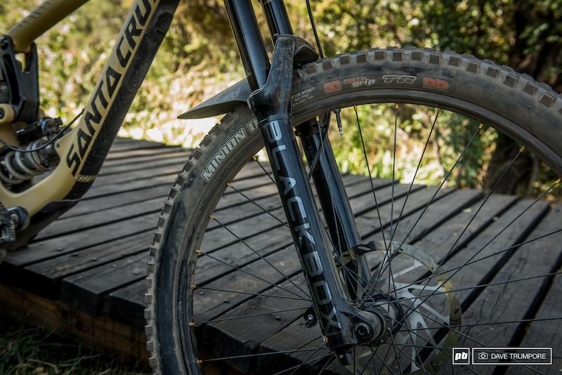 Rock Shox LYRIK 2016 Mountain Bike Cycling Decal Kit Factory Sticker Gray