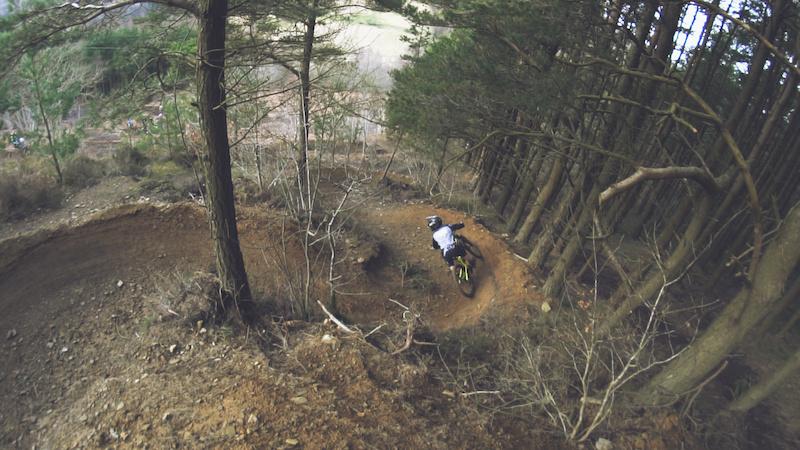 Rhys Barter Joins Wheelie Bike Shop