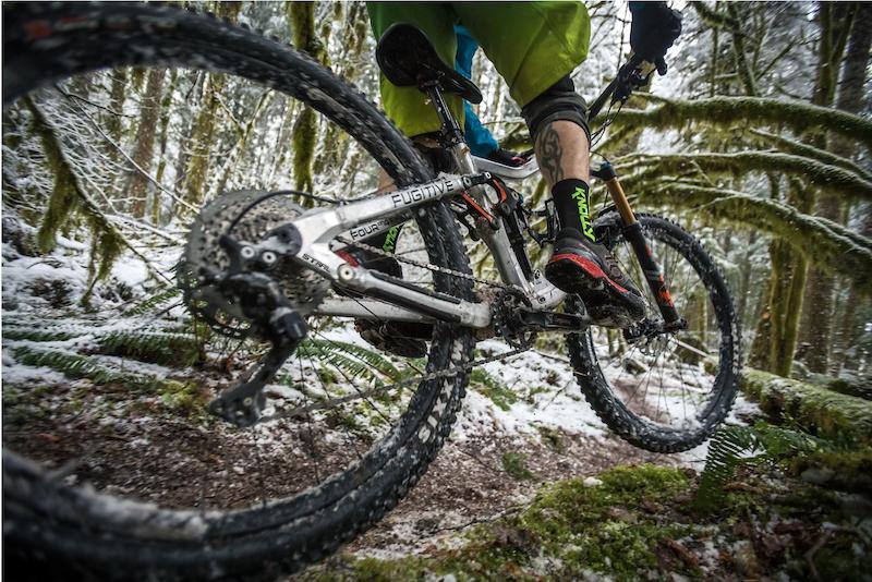 MTB Tools Mtn Bike 12mm x 157mm Thru Axle to Standard 5mm QR Wheel Adapter
