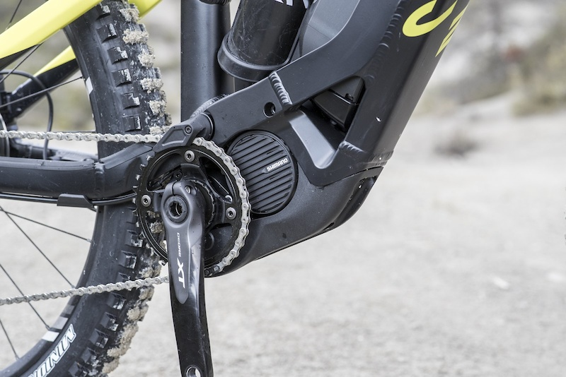 Canyon Goes Electric with the Spectral:ON - First Ride