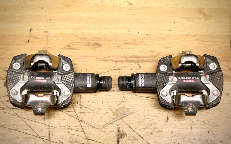 Left Only Brand New Look S-Track MTB Pedal