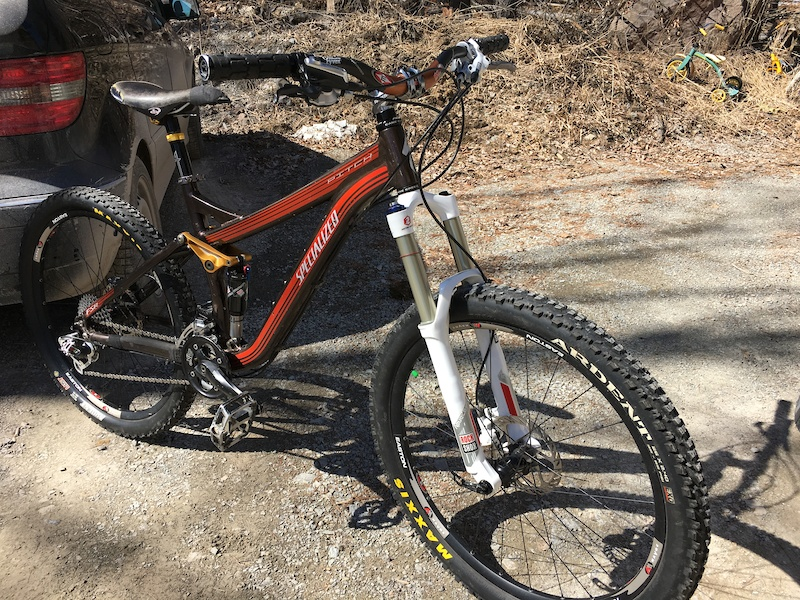 2008 Pitch 2018 build for sale
