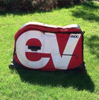 0 Evoc Bike bag