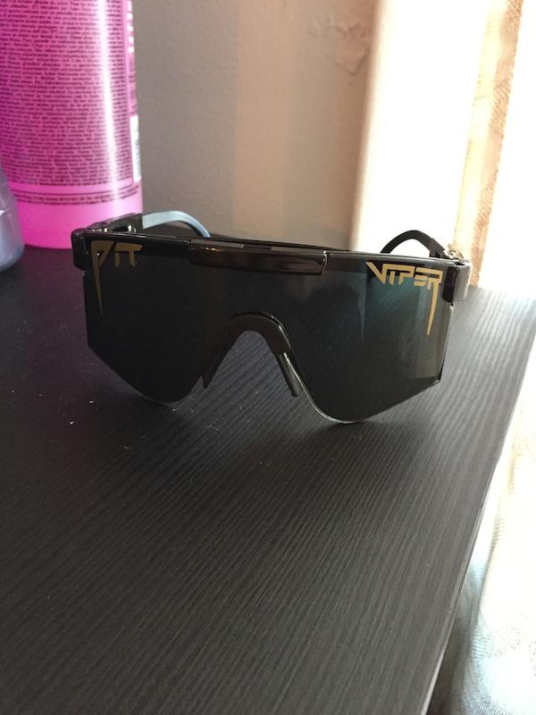 """3b6e76f731f Pit Viper """"The Executive"""" Sunglasses For Sale"""