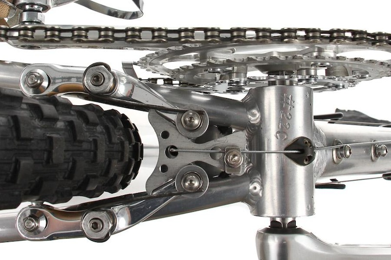 Cunningham Racer 22