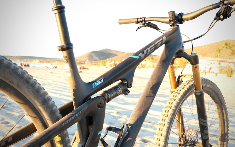 Bicycle Frame Protection Sticker Santa Cruz//Trek//cannondale//yeti// Giant// Ibis