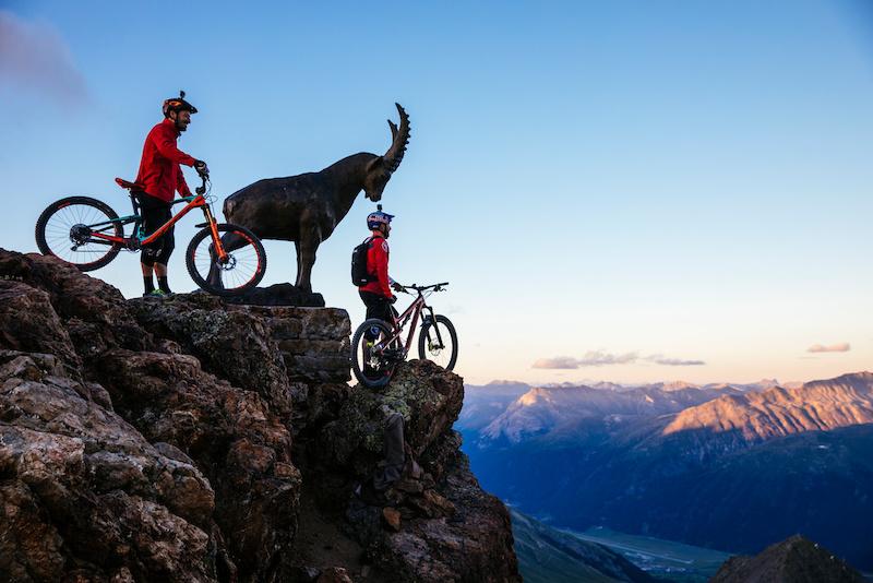 Danny MacAskill & Claudio Caluori's Home of Trails - Video - Pinkbike
