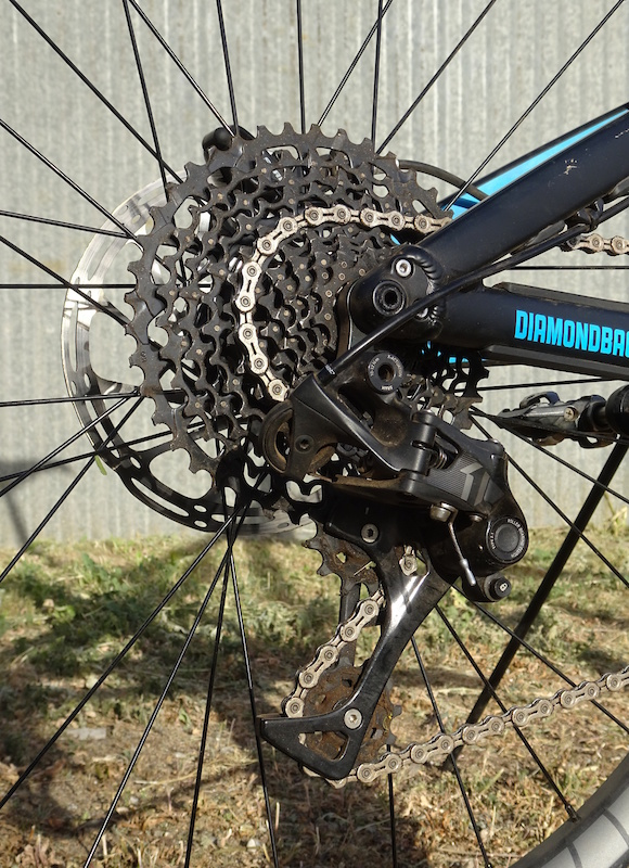 Diamondback Release 3 - Review - Pinkbike